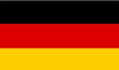 Flagge Deutschland Logo