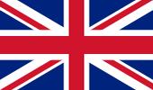 Flagge England Logo