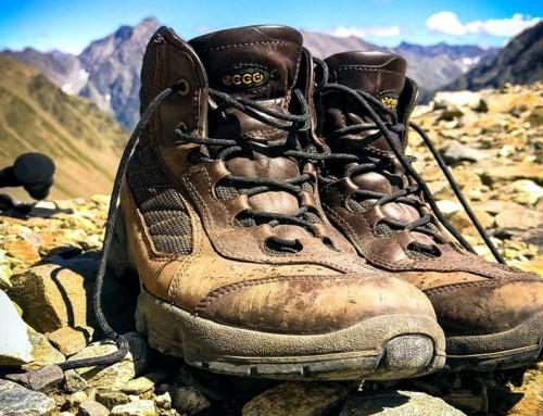 Bergwandern als Trendsport –  Sicherheit und Gefahrenprävention