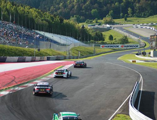 Gefahrenmanagement im Motorsport – Sicherheit vom Auto bis zum Zuschauer